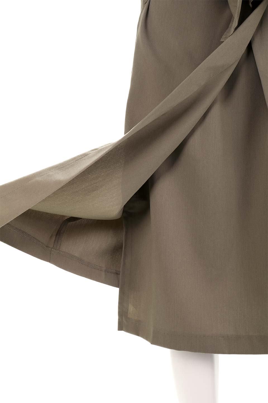 RibbonTiedAsymmetricalSkirtアシメントリー・リボンスカート大人カジュアルに最適な海外ファッションのothers(その他インポートアイテム)のボトムやスカート。フロントの大きなリボンがアクセントのアシメントリースカート。タイト目のスカートを両サイドから包み込むようなデザインです。/main-27