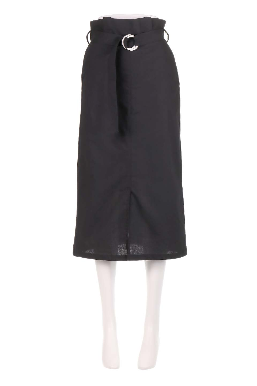 RingBeltCanvasSkirtリングベルト付キャンバススカート大人カジュアルに最適な海外ファッションのothers(その他インポートアイテム)のボトムやスカート。リングベルトが付属したキャンバス地のスカート。足長効果抜群のハイウエストタイプ。/main-10