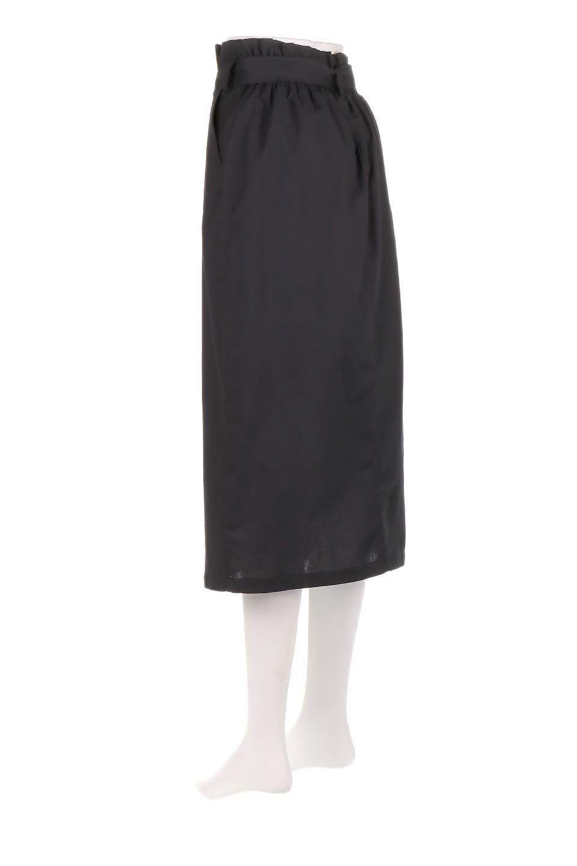 RingBeltCanvasSkirtリングベルト付キャンバススカート大人カジュアルに最適な海外ファッションのothers(その他インポートアイテム)のボトムやスカート。リングベルトが付属したキャンバス地のスカート。足長効果抜群のハイウエストタイプ。/main-13