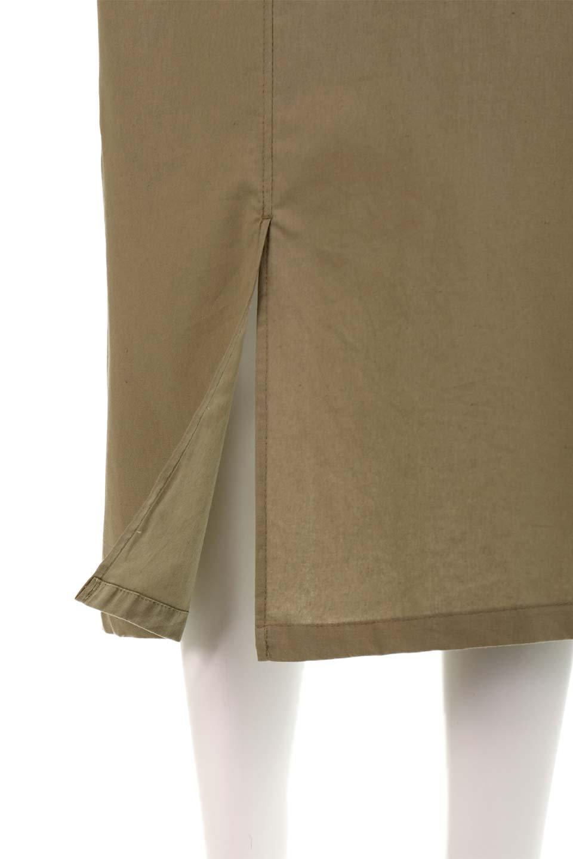RingBeltCanvasSkirtリングベルト付キャンバススカート大人カジュアルに最適な海外ファッションのothers(その他インポートアイテム)のボトムやスカート。リングベルトが付属したキャンバス地のスカート。足長効果抜群のハイウエストタイプ。/main-20