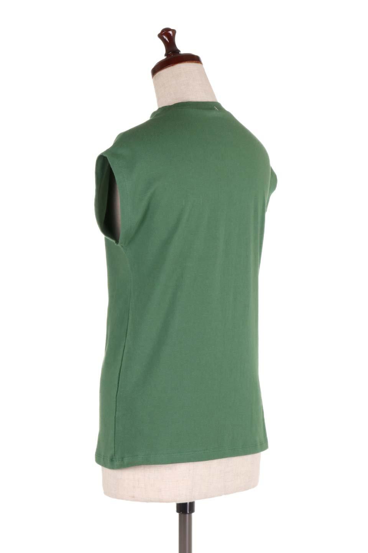 FlenchSleeveT-shirtsフレンチスリーブ・シンプルTシャツ大人カジュアルに最適な海外ファッションのothers(その他インポートアイテム)のトップスやTシャツ。1枚は持っていたいシンプルデザインのフレンチスリーブTシャツ。半袖でもなくノースリーブでもない、ちょっとオシャレに見えるフレンチスリーブ。/main-13