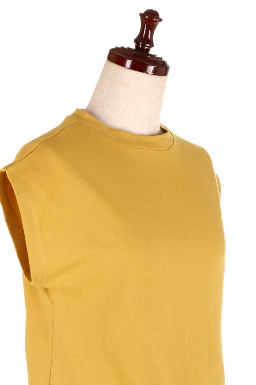 FlenchSleeveT-shirtsフレンチスリーブ・シンプルTシャツ大人カジュアルに最適な海外ファッションのothers(その他インポートアイテム)のトップスやTシャツ。1枚は持っていたいシンプルデザインのフレンチスリーブTシャツ。半袖でもなくノースリーブでもない、ちょっとオシャレに見えるフレンチスリーブ。/main-25