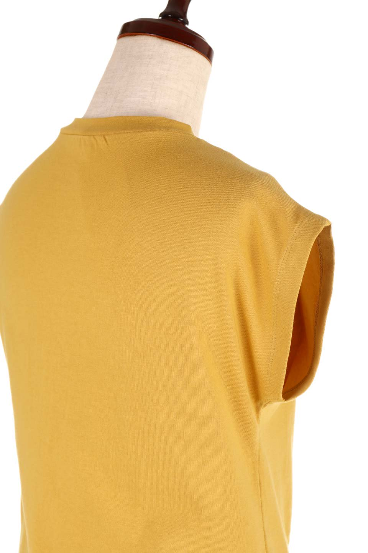 FlenchSleeveT-shirtsフレンチスリーブ・シンプルTシャツ大人カジュアルに最適な海外ファッションのothers(その他インポートアイテム)のトップスやTシャツ。1枚は持っていたいシンプルデザインのフレンチスリーブTシャツ。半袖でもなくノースリーブでもない、ちょっとオシャレに見えるフレンチスリーブ。/main-28