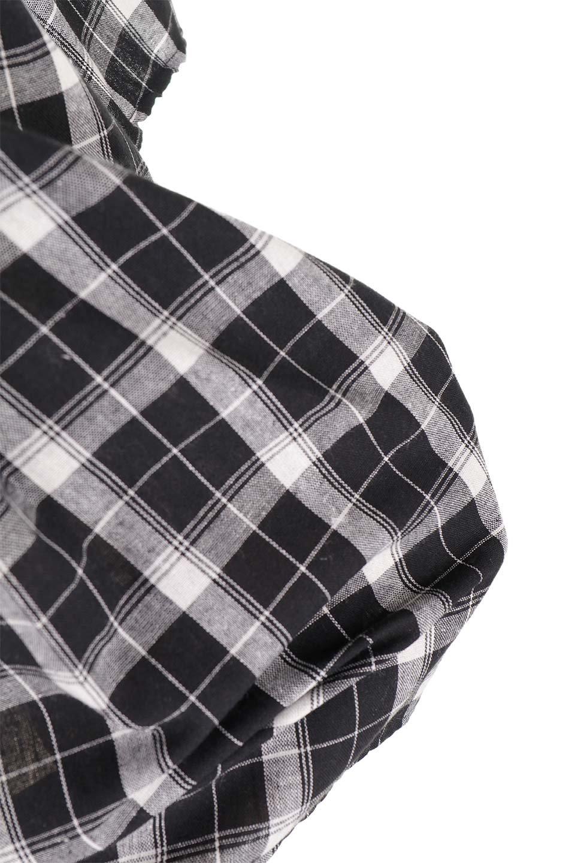 BackRibbonSkipperBlouseバックリボン・スキッパーブラウス大人カジュアルに最適な海外ファッションのothers(その他インポートアイテム)のトップスやシャツ・ブラウス。ゆったり目のシルエットで風通しの良いスキッパーブラウス。太めの袖と背中のリボンがポイントのカジュアルアイテムです。/main-15
