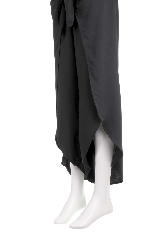 LOVESTITCHのHartleyPantチューリップレッグパンツ/海外ファッションが好きな大人カジュアルのためのLOVESTITCH(ラブステッチ)のボトムやパンツ。巻きスカートの様なディテールが可愛いチューリップレッグのパンツ。夏でも暑苦しくないヒラヒラがポイントのパンツです。/main-10