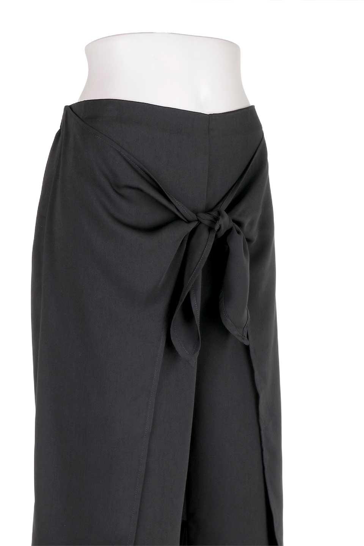 LOVESTITCHのHartleyPantチューリップレッグパンツ/海外ファッションが好きな大人カジュアルのためのLOVESTITCH(ラブステッチ)のボトムやパンツ。巻きスカートの様なディテールが可愛いチューリップレッグのパンツ。夏でも暑苦しくないヒラヒラがポイントのパンツです。/main-8