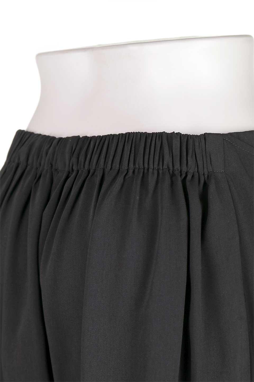 LOVESTITCHのHartleyPantチューリップレッグパンツ/海外ファッションが好きな大人カジュアルのためのLOVESTITCH(ラブステッチ)のボトムやパンツ。巻きスカートの様なディテールが可愛いチューリップレッグのパンツ。夏でも暑苦しくないヒラヒラがポイントのパンツです。/main-9