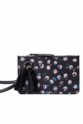 海外ファッションや大人カジュアルのためのインポートバッグ、かばんmelie bianco(メリービアンコ)のFarrah (Dots)