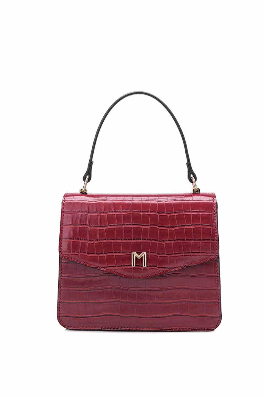 meliebiancoのLena(Burgundy)/海外ファッション好きにオススメのインポートバッグとかばん、MelieBianco(メリービアンコ)のバッグやハンドバッグ。meliebianco(メリービアンコ)の2018年秋冬の新作になります。メリービアンコ自慢のビーガンレザーを使用したアニマルフレンドリーなアイテム。