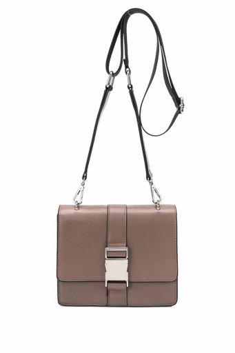 海外ファッションや大人カジュアルのためのインポートバッグ、かばんmelie bianco(メリービアンコ)のStalking Gia (Taupe)
