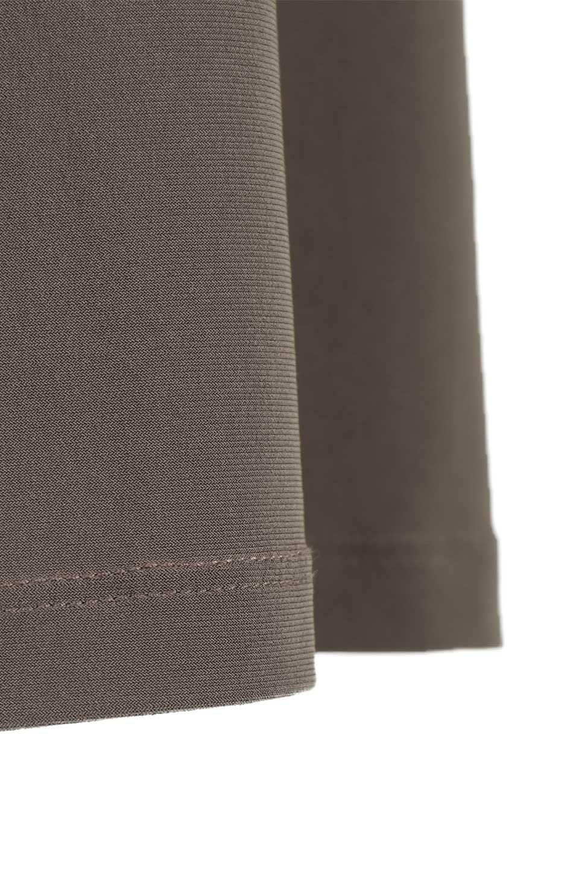 JosephRibkoffのTunic#183176変形カウルネック・ライン入りチュニック/JosephRibkoffのトップスやシャツ・ブラウス。フレンチスリーブからサイドにかけてのラインがスポーティーな雰囲気のチュニック。海外ではすでに定番化しているアスレジャーをジョセフリブコフ独特な上品さで仕上げたようなアイテムです。/main-15