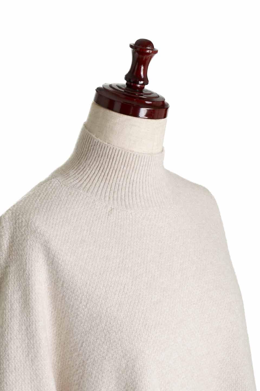 LOVESTITCHのTeilaSweaterモックネック・ドルマンニット/海外ファッションが好きな大人カジュアルのためのLOVESTITCH(ラブステッチ)のトップスやニット・セーター。オーバーサイズのドルマンスリーブのニットトップス。しっとりとなめらかなニットをカジュアルに仕上げたトップスです。/main-14