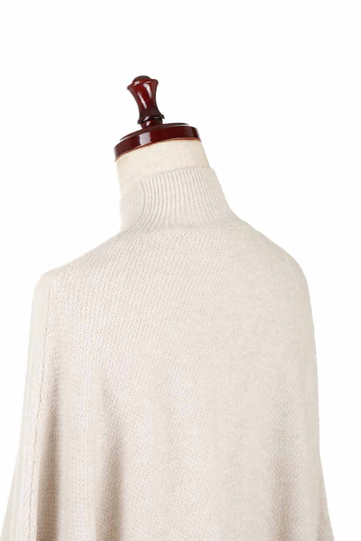 LOVESTITCHのTeilaSweaterモックネック・ドルマンニット/海外ファッションが好きな大人カジュアルのためのLOVESTITCH(ラブステッチ)のトップスやニット・セーター。オーバーサイズのドルマンスリーブのニットトップス。しっとりとなめらかなニットをカジュアルに仕上げたトップスです。/main-15