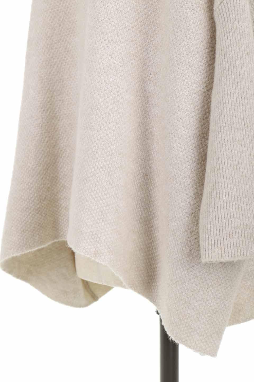 LOVESTITCHのTeilaSweaterモックネック・ドルマンニット/海外ファッションが好きな大人カジュアルのためのLOVESTITCH(ラブステッチ)のトップスやニット・セーター。オーバーサイズのドルマンスリーブのニットトップス。しっとりとなめらかなニットをカジュアルに仕上げたトップスです。/main-22