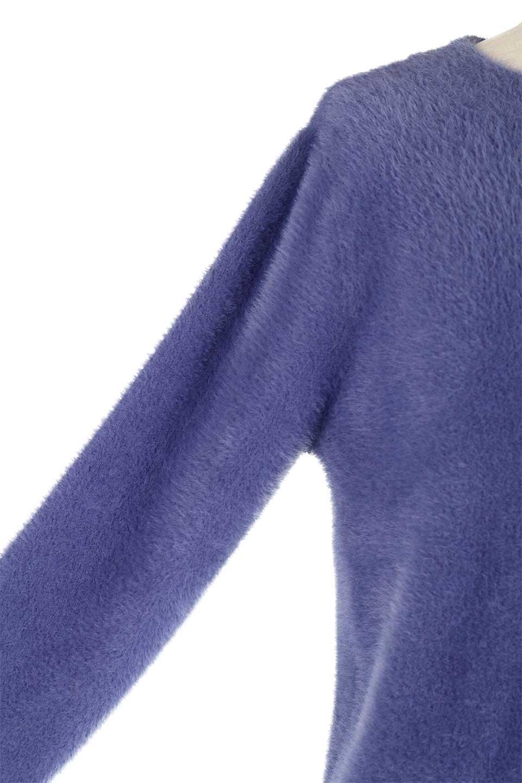 ShaggyknitPullOverTopシャギーニット・ミラノリブニット大人カジュアルに最適な海外ファッションのothers(その他インポートアイテム)のトップスやニット・セーター。ふわふわシャギーが着心地抜群のニットトップス。ミラノリブという編地でしっかりとした編みになっているので保温効果も抜群です。/main-37