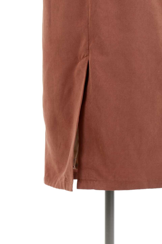 WaistGatheredJumperDressギャザーウエスト・ジャンパースカート大人カジュアルに最適な海外ファッションのothers(その他インポートアイテム)のボトムやスカート。ギャザーのウエストがアクセントのジャンパースカート。ハイウエストで下半身が長く見えます。/main-29