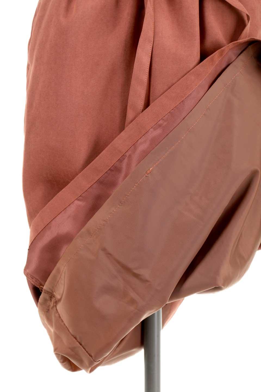 WaistGatheredJumperDressギャザーウエスト・ジャンパースカート大人カジュアルに最適な海外ファッションのothers(その他インポートアイテム)のボトムやスカート。ギャザーのウエストがアクセントのジャンパースカート。ハイウエストで下半身が長く見えます。/main-30