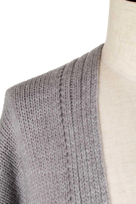OversizedKnitCardigansオーバーサイズ・バルキーニットカーディガン大人カジュアルに最適な海外ファッションのothers(その他インポートアイテム)のトップスやニット・セーター。たっぷりとしたシルエットが可愛いバルキーニットのカーディガン。大きめのデザインで大人のカジュアルコーデに可愛らしさをプラスします。/main-19