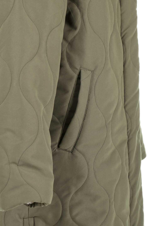 ReversibleShearlingCoatリバーシブル・キルティングコート大人カジュアルに最適な海外ファッションのothers(その他インポートアイテム)のアウターやコート。暖かさ抜群のキルティングのリバーシブルコート。裾や手首まで包み込む中綿とボアが暖かさを逃しません。/main-24
