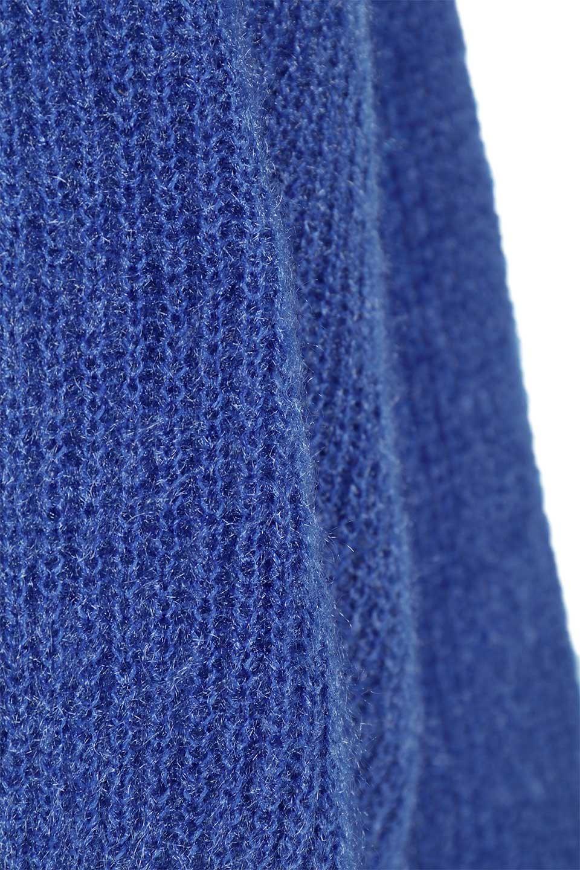 SparklyAcrylicmohairKnitTopキラキラモヘア・バルーンスリーブニット大人カジュアルに最適な海外ファッションのothers(その他インポートアイテム)のトップスやニット・セーター。キラキラ輝くアクリルモヘアのニットトップス。オススメポイントはなんと言ってもソフトで肌触りの良い、やや透け感のあるモヘア風のニット素材。/main-26