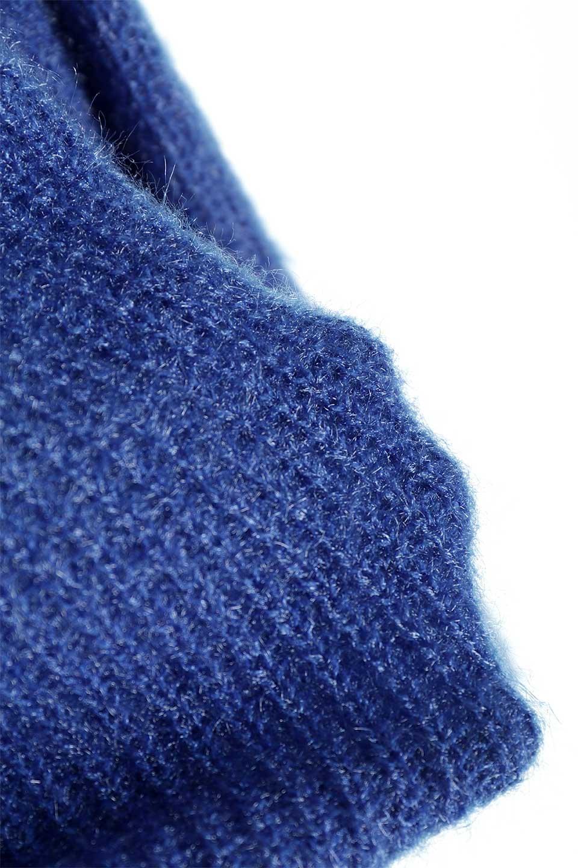 SparklyAcrylicmohairKnitTopキラキラモヘア・バルーンスリーブニット大人カジュアルに最適な海外ファッションのothers(その他インポートアイテム)のトップスやニット・セーター。キラキラ輝くアクリルモヘアのニットトップス。オススメポイントはなんと言ってもソフトで肌触りの良い、やや透け感のあるモヘア風のニット素材。/main-29
