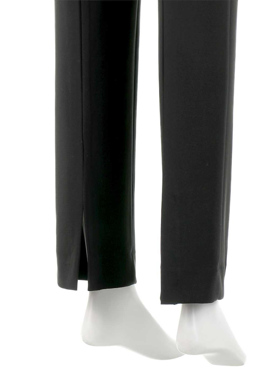 JosephRibkoffのPant#143105ハイストレッチ・ストレートパンツ/JosephRibkoffのボトムやパンツ。ラインが美しいハイストレッチ素材のストレートパンツ。若干ゆとりのあるシルエットで綺麗なラインが特徴です。/main-13