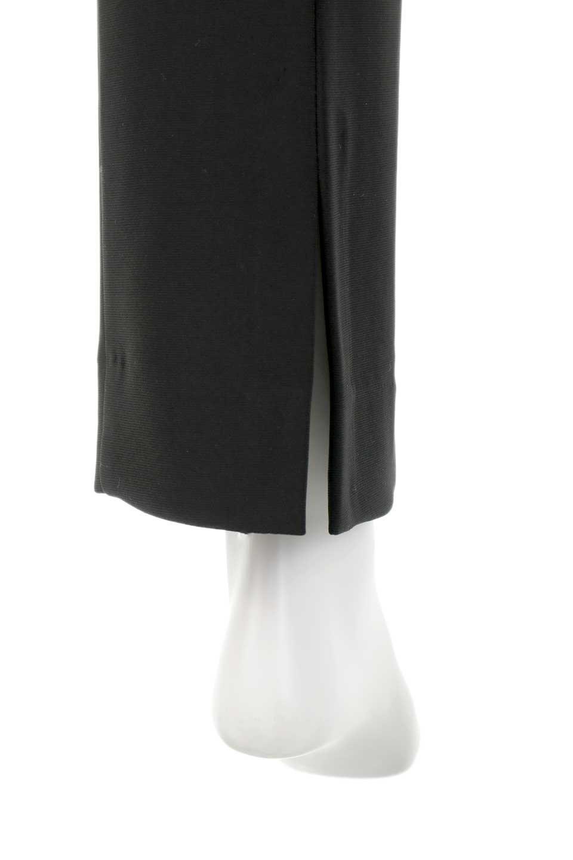 JosephRibkoffのPant#143105ハイストレッチ・ストレートパンツ/JosephRibkoffのボトムやパンツ。ラインが美しいハイストレッチ素材のストレートパンツ。若干ゆとりのあるシルエットで綺麗なラインが特徴です。/main-14