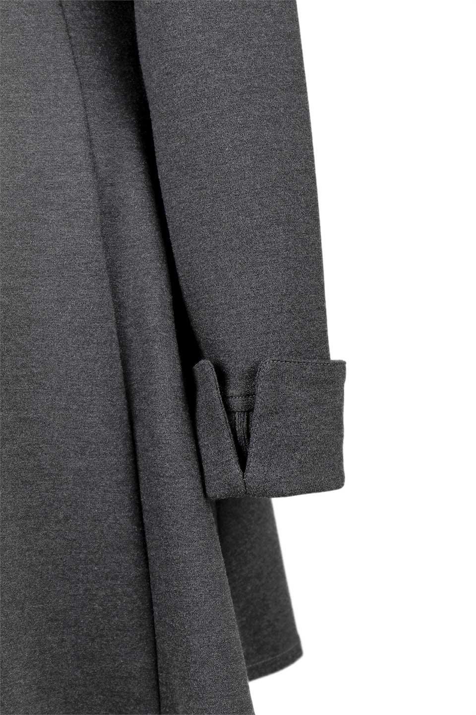 JosephRibkoffのCoat#173308ミリタリー・フレアコート/JosephRibkoffのアウターやコート。赤/金のアクセントカラーが可愛いショート丈のフレアコート。小さめの肩パッド入りでテーラードジャケットのようなしっかりとした作りで、見た目も着心地も上質なコートです。/main-13