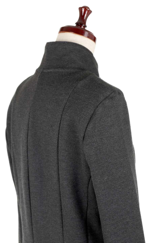 JosephRibkoffのCoat#173308ミリタリー・フレアコート/JosephRibkoffのアウターやコート。赤/金のアクセントカラーが可愛いショート丈のフレアコート。小さめの肩パッド入りでテーラードジャケットのようなしっかりとした作りで、見た目も着心地も上質なコートです。/main-6