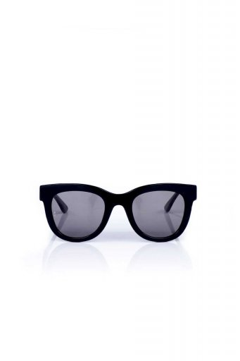WONDERLANDのCOLONY (01-Black/Grey Lens) コロニー・セルフレーム・サングラス / 大人カジュアルに最適な海外ファッションが得意な福島市のセレクトショップbloom