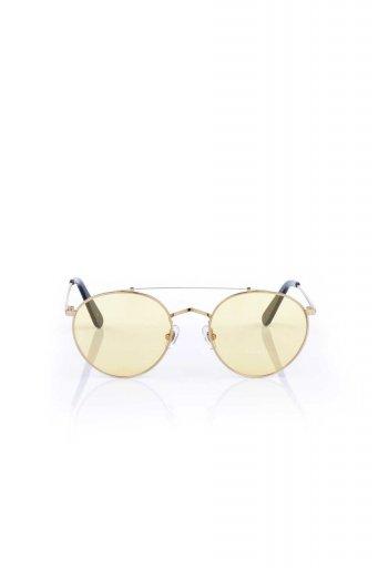 WONDERLANDのINDIO (08-Gold/L.Yellow Lens) インディオ・メタルフレーム・サングラス / 大人カジュアルに最適な海外ファッションが得意な福島市のセレクトショップbloom