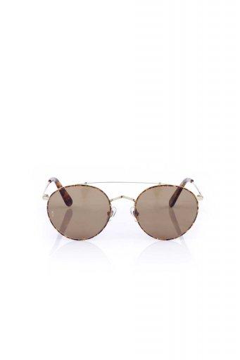 WONDERLANDのINDIO (03-Tort/Bronze Lens) インディオ・メタルフレーム・サングラス / 大人カジュアルに最適な海外ファッションが得意な福島市のセレクトショップbloom