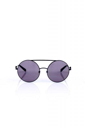 WONDERLANDのBLYTHE (01-Black/Grey Lens) ブライス・メタルフレーム・サングラス / 大人カジュアルに最適な海外ファッションが得意な福島市のセレクトショップbloom