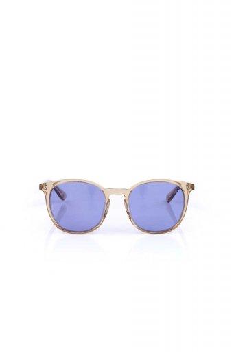 WONDERLANDのBARSTOW (06-C.Beach/Blue Lens) バーストー・セルフレーム・サングラス / 大人カジュアルに最適な海外ファッションが得意な福島市のセレクトショップbloom