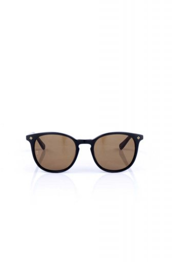 WONDERLANDのBARSTOW (01-Black/Bronze Lens) バーストー・セルフレーム・サングラス / 大人カジュアルに最適な海外ファッションが得意な福島市のセレクトショップbloom