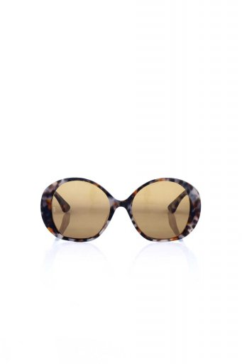 WONDERLANDのSUNCITY (04-Carmel Tort/Bronze Lens) サンシティー・セルフレーム・サングラス / 大人カジュアルに最適な海外ファッションが得意な福島市のセレクトショップbloom