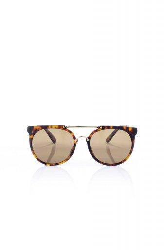 WONDERLANDのSTATELINE (02-Tortoise/Bronze Lens) ステイトライン・メタルフレーム・サングラス / 大人カジュアルに最適な海外ファッションが得意な福島市のセレクトショップbloom