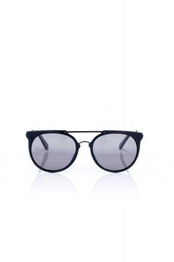 WONDERLANDのSTATELINE (04-Black/Grey Lens) ステイトライン・メタルフレーム・サングラス / 大人カジュアルに最適な海外ファッションが得意な福島市のセレクトショップbloom