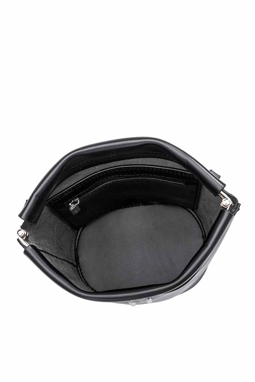 meliebiancoのTami(Black)フルオープン・ショルダーバッグ/海外ファッション好きにオススメのインポートバッグとかばん、MelieBianco(メリービアンコ)のバッグやショルダーバッグ。meliebianco(メリービアンコ)の2019年春夏の新作になります。メリービアンコ自慢のビーガンレザーを使用したアニマルフレンドリーなアイテム。/main-6