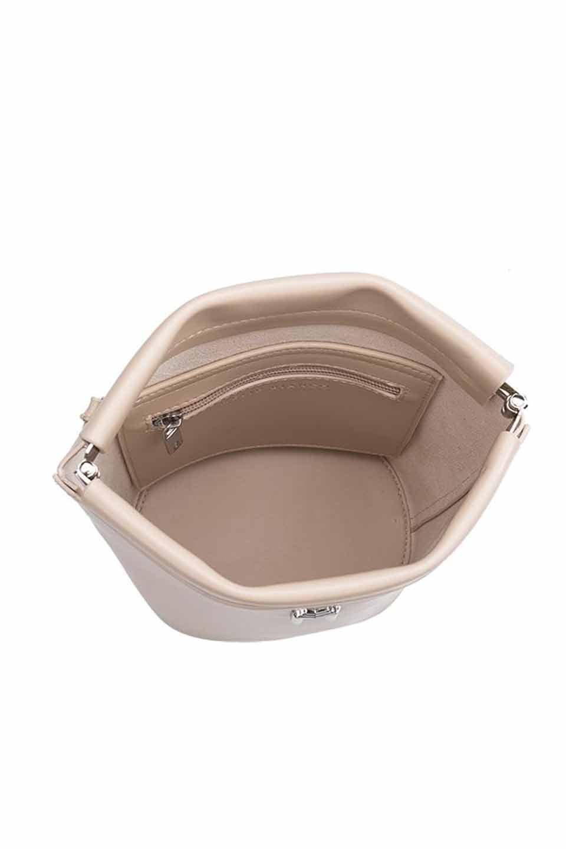 meliebiancoのTami(Nude)フルオープン・ショルダーバッグ/海外ファッション好きにオススメのインポートバッグとかばん、MelieBianco(メリービアンコ)のバッグやショルダーバッグ。meliebianco(メリービアンコ)の2019年春夏の新作になります。メリービアンコ自慢のビーガンレザーを使用したアニマルフレンドリーなアイテム。/main-6