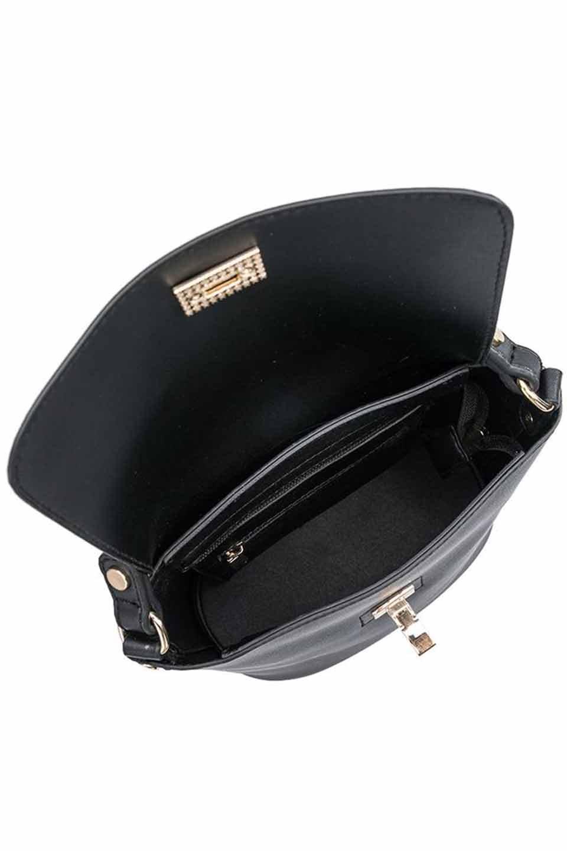 meliebiancoのRemy(Black)スクエア・ミニハンドバッグ/海外ファッション好きにオススメのインポートバッグとかばん、MelieBianco(メリービアンコ)のバッグやショルダーバッグ。meliebianco(メリービアンコ)の2019年春夏の新作になります。メリービアンコ自慢のビーガンレザーを使用したアニマルフレンドリーなアイテム。/main-5