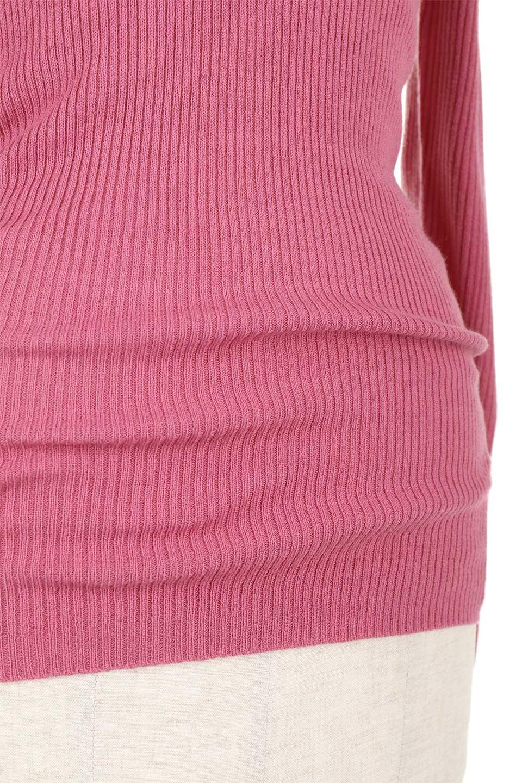 2-Way&4-SeasonsRibbedKnitTop2Wayリブニット大人カジュアルに最適な海外ファッションのothers(その他インポートアイテム)のトップスやニット・セーター。応用力抜群のリブニットトップス。程よくタイトなシルエットで前後どちらでも着れるスグレモノ。/main-30