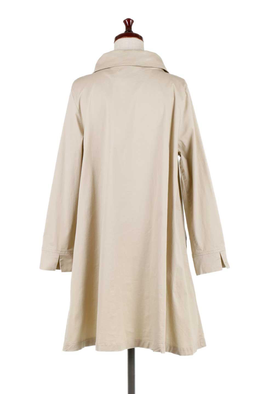 StandCollarStretchSpringCoatストレッチコットン・スプリングコート大人カジュアルに最適な海外ファッションのothers(その他インポートアイテム)のアウターやコート。ストレッチの効いたコットン素材がで着心地抜群のスプリングコート。ナチュラルなコットン素材でシワ感もそのまま楽しめるカジュアルなアイテム。/main-4