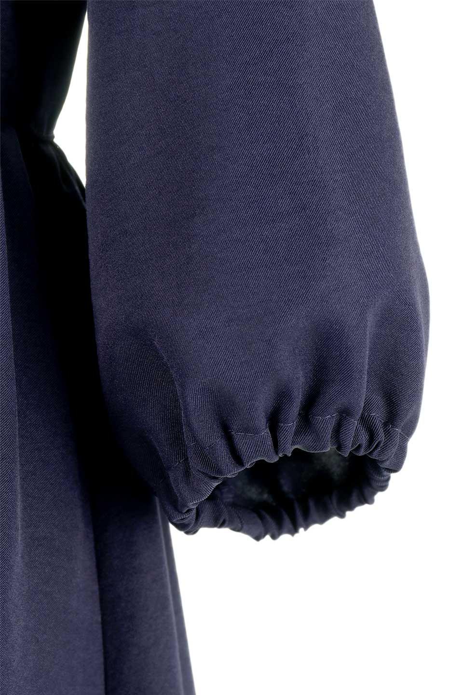 V-NeckFullOpenDressVネック・フルオープンワンピース大人カジュアルに最適な海外ファッションのothers(その他インポートアイテム)のワンピースやマキシワンピース。シンプルデザインのフルオープワンピース。透け感のないしっかりした生地なので、夏以外の3シーズン楽しめます。/main-9