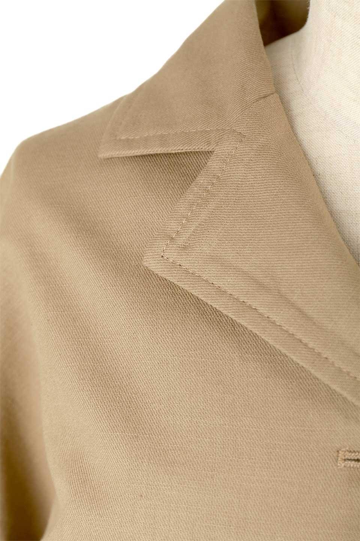 OversizedSafariJacketオーバーサイズ・サファリジャケット大人カジュアルに最適な海外ファッションのothers(その他インポートアイテム)のアウターやジャケット。ショート&オーバーサイズなコットン・サファリジャケット。しっかりしたシャツジャケットのような着心地でこの時期に最適な1枚です。/main-18