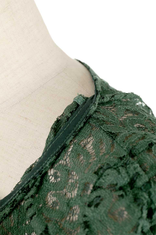 GatherSleeveLaceBlouseオーバーサイズ・サファリジャケット大人カジュアルに最適な海外ファッションのothers(その他インポートアイテム)のトップスやシャツ・ブラウス。春の重ね着にピッタリの総レースブラウス。ゆったり目のシルエットとギャザーをあしらった袖がとてもかわいいブラウスです。/main-24