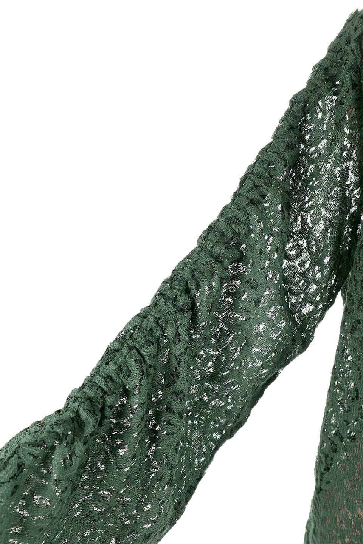 GatherSleeveLaceBlouseオーバーサイズ・サファリジャケット大人カジュアルに最適な海外ファッションのothers(その他インポートアイテム)のトップスやシャツ・ブラウス。春の重ね着にピッタリの総レースブラウス。ゆったり目のシルエットとギャザーをあしらった袖がとてもかわいいブラウスです。/main-26
