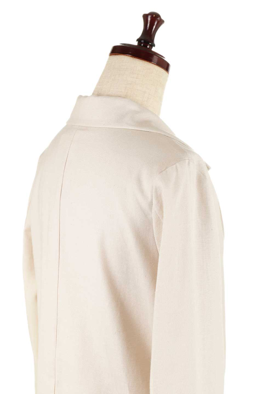 2ButtonTailoredJacket麻混2ボタン・テイラードジャケット大人カジュアルに最適な海外ファッションのothers(その他インポートアイテム)のアウターやジャケット。春夏に活躍しそうな1枚仕立てのテーラードジャケット。ややゆったりシルエットで幅広い着こなしが楽しめるジャケットです。/main-17