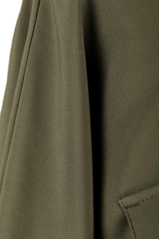 OversizedShortJacketオーバーサイズ・ショートジャケット大人カジュアルに最適な海外ファッションのothers(その他インポートアイテム)のアウターやジャケット。大きめでショート丈の人気シルエットのジャケット。ドルマンスリーブとストレッチ素材で動き安さも抜群。/main-19