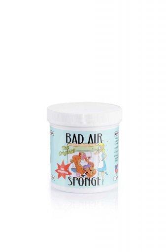 海外ファッションや大人カジュアルにオススメなインポートセレクトアイテムU.S.A.直輸入のBad Air Sponge バッドエアスポンジ(強力消臭剤)